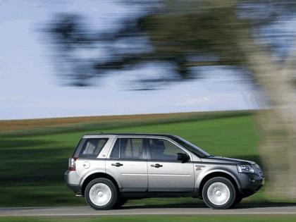 2006 Land Rover Freelander 2 HSE i6 46