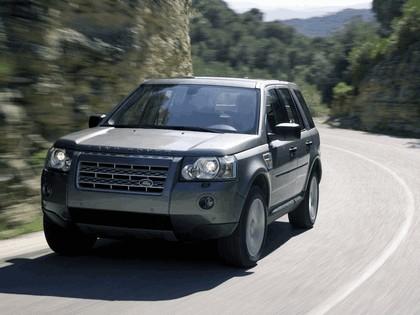 2006 Land Rover Freelander 2 HSE i6 48