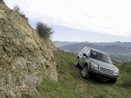 2006 Land Rover Freelander 2 HSE i6 53