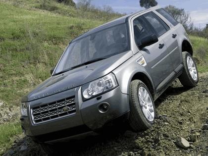 2006 Land Rover Freelander 2 HSE i6 55