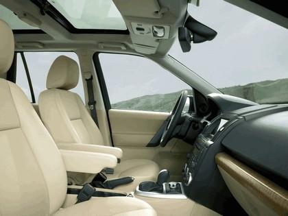 2006 Land Rover Freelander 2 HSE i6 56