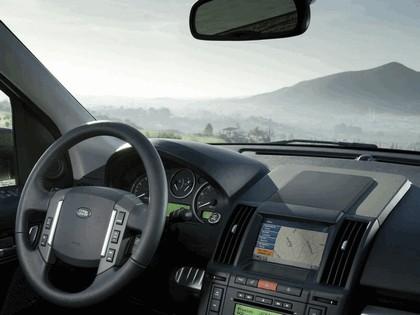 2006 Land Rover Freelander 2 HSE i6 57