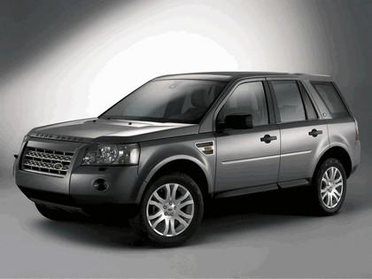 2006 Land Rover Freelander 2 HSE i6 59