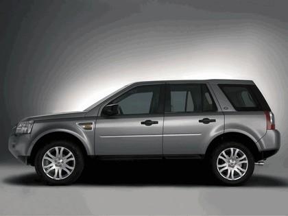 2006 Land Rover Freelander 2 HSE i6 61
