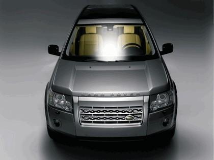 2006 Land Rover Freelander 2 HSE i6 62