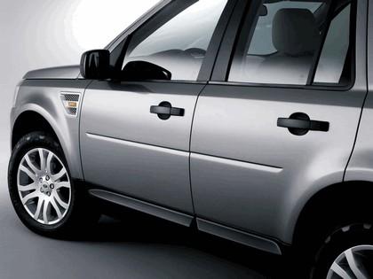 2006 Land Rover Freelander 2 HSE i6 63