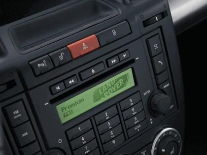 2006 Land Rover Freelander 2 HSE i6 76