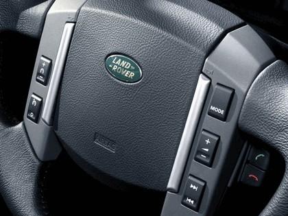2006 Land Rover Freelander 2 HSE i6 85