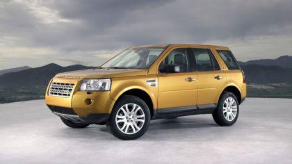 2006 Land Rover Freelander 2 HSE i6 1