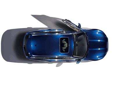 2012 Jaguar XF Sportbrake 2