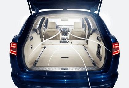2012 Jaguar XF Sportbrake 5