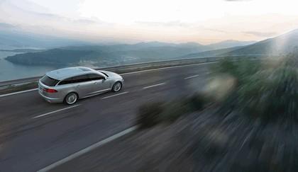 2012 Jaguar XF Sportbrake 12