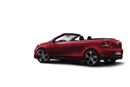 2012 Volkswagen Golf ( VI ) GTI cabriolet 2