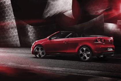 2012 Volkswagen Golf ( VI ) GTI cabriolet 5