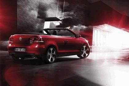2012 Volkswagen Golf ( VI ) GTI cabriolet 6