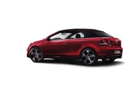 2012 Volkswagen Golf ( VI ) GTI cabriolet 7