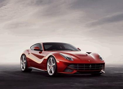 2012 Ferrari F12berlinetta 1