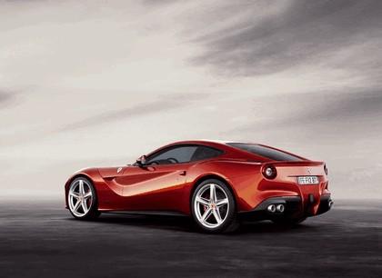 2012 Ferrari F12berlinetta 3
