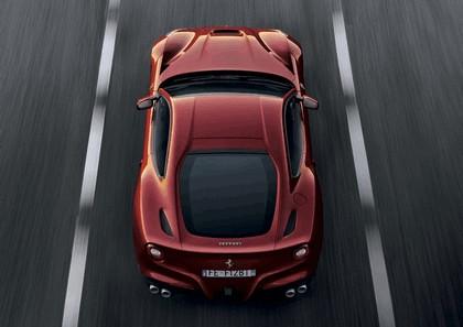 2012 Ferrari F12berlinetta 8