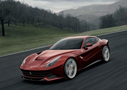 2012 Ferrari F12berlinetta 9