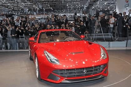2012 Ferrari F12berlinetta 10