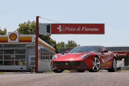 2012 Ferrari F12berlinetta 14