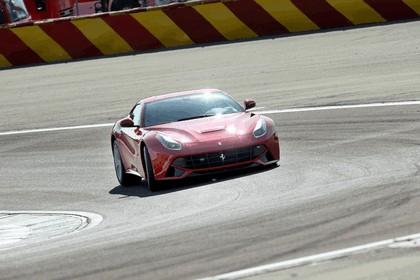 2012 Ferrari F12berlinetta 15