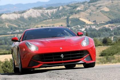 2012 Ferrari F12berlinetta 17