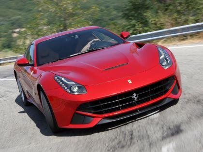 2012 Ferrari F12berlinetta 20