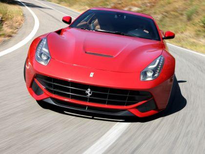 2012 Ferrari F12berlinetta 22