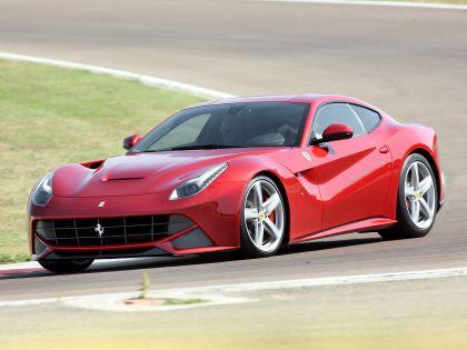 2012 Ferrari F12berlinetta 24