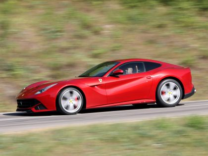 2012 Ferrari F12berlinetta 25