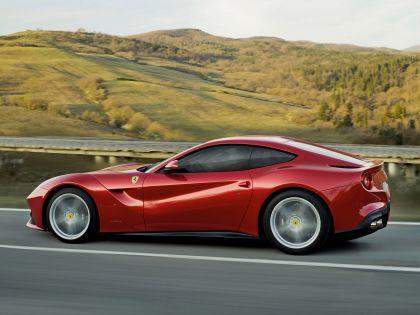 2012 Ferrari F12berlinetta 27