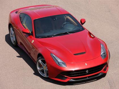 2012 Ferrari F12berlinetta 28