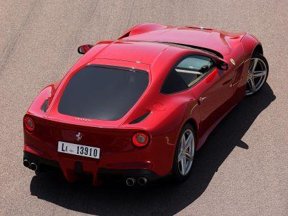 2012 Ferrari F12berlinetta 29