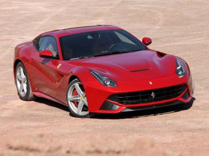 2012 Ferrari F12berlinetta 30