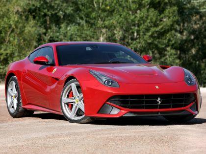 2012 Ferrari F12berlinetta 33