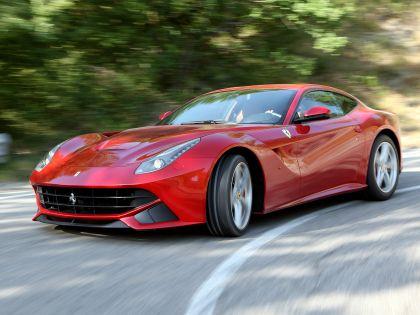 2012 Ferrari F12berlinetta 37