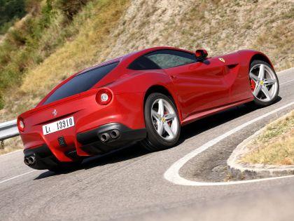 2012 Ferrari F12berlinetta 39