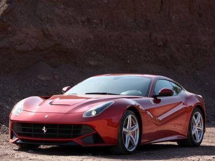 2012 Ferrari F12berlinetta 40