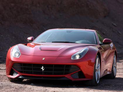2012 Ferrari F12berlinetta 41