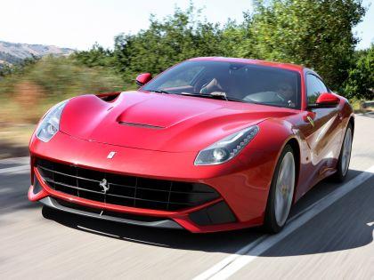 2012 Ferrari F12berlinetta 42