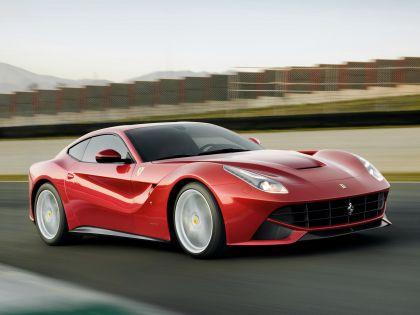 2012 Ferrari F12berlinetta 43