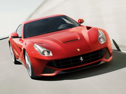 2012 Ferrari F12berlinetta 44