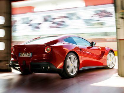 2012 Ferrari F12berlinetta 46