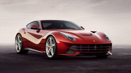 2012 Ferrari F12berlinetta 5