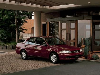 1998 Toyota Carina ( T210 ) 1