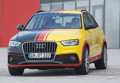2012 Audi Q3 by MTM 1