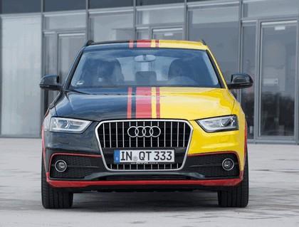 2012 Audi Q3 by MTM 2
