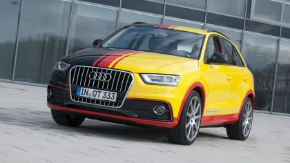 2012 Audi Q3 by MTM 3
